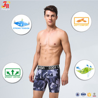 Men's Gym Compression Base Layer camouflage Shorts Pants Bottom Fitness Running Sports Slim Fit Shorts Athletic Tights
