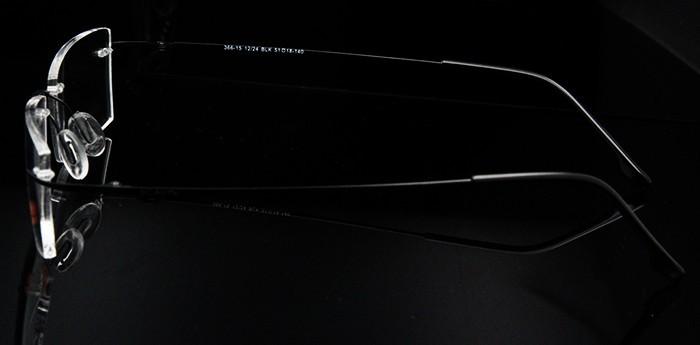 Titanium Eyeglasses Rimless (14)