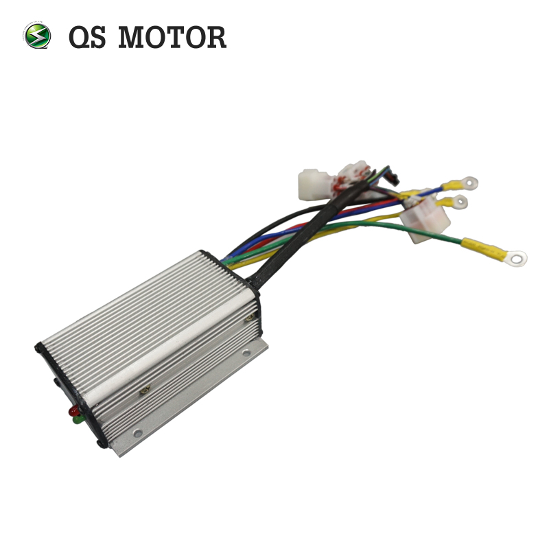 Kelly QSKBS72051X 60A 24-72V BRUSHLESS DC CONTROLLER For Electric Hub Motor