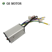 Kelly QSKBS72051X 60A 24 72V BRUSHLESS DC CONTROLLER for electric hub motor
