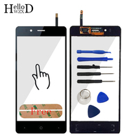 5 0 Mobile For Highscreen Ice 2 Ice2 Touch Screen Glass Front Outer Glass Digitizer Panel