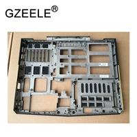 GZEELE new FOR Dell Alienware M11X R2 R3 series laptop Bottom Base Case Cover WKVYW 0WKVYW Assembly shell
