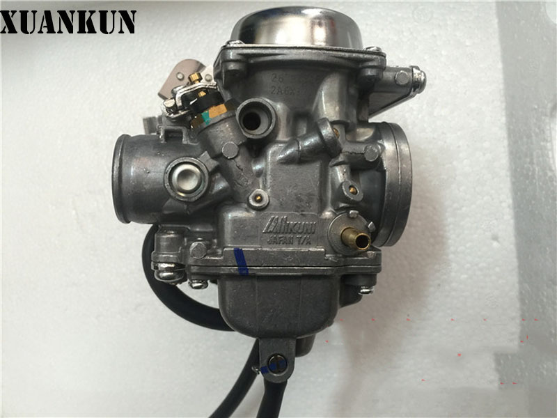 XUANKUN CBT125 DD250 CA250 250 Cylindre Carburateur