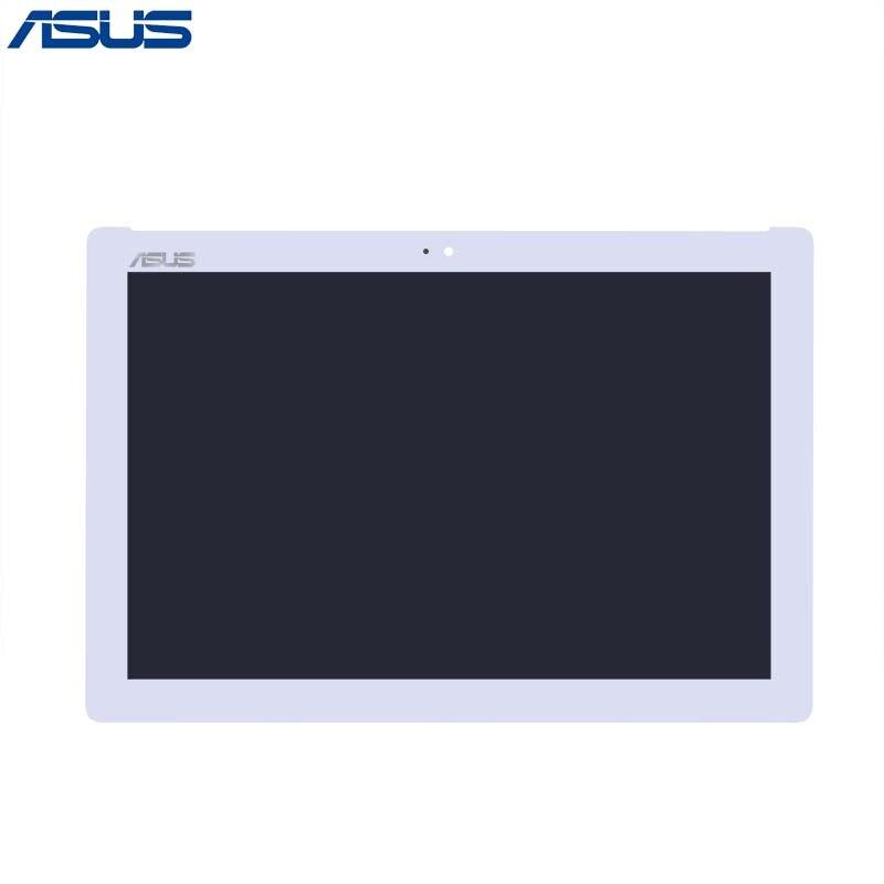 Reemplazo de montaje del digitalizador del Panel de pantalla táctil de la pantalla LCD completa de ASUS para ASUS ZenPad 10S Z301 Z301MF Z301 MF LCD pantalla - 2
