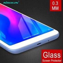 Закаленное стекло для Redmi 6 6A NILLKIN Удивительный Н Anti-Explosion закаленное стекло экрана протектор для Redmi 6 6A