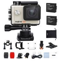 ThiEYE 4K WIFI Action Camera Full HD 1080P 60fps 2 0Inch LCD Mini Sports Helmet Camara