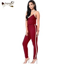 2721b7045a5bd Buy classic women jumpsuit and get free shipping on AliExpress.com