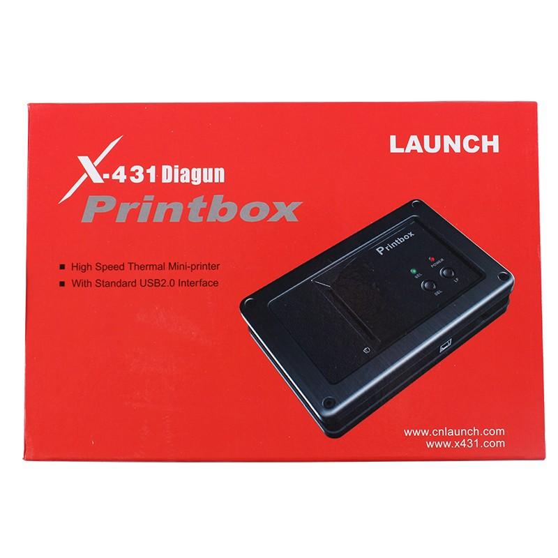 Hot--2016-Top-Quality-100-original-LAUNCH-X431-Diagun-Printer-Mini-diagun-iii-printer-diagnostic