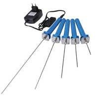 100-240V EU Plug Professional Foam Cutter 5/10/15/20/25CM Electric Polystyrene Cutting Machine Pen 15W Styrofoam Cutting Tools