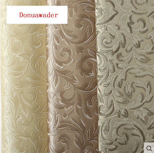 Floral Glitter pu Faux Leather Fabric for Eco Upholstery Furniture Cheap Piece Pain for Sofas Bags Car Seat Wall factory direct