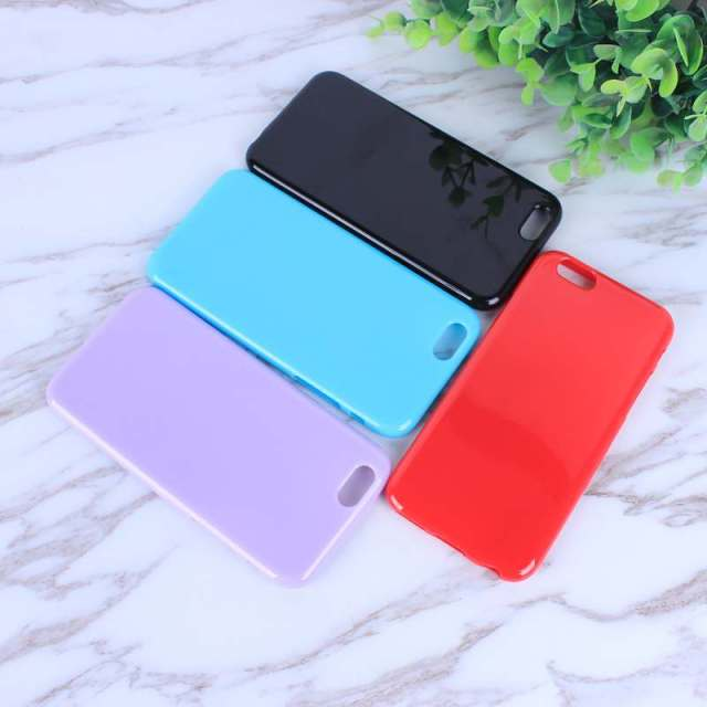 iPhone 7 Soft Back Cover 1