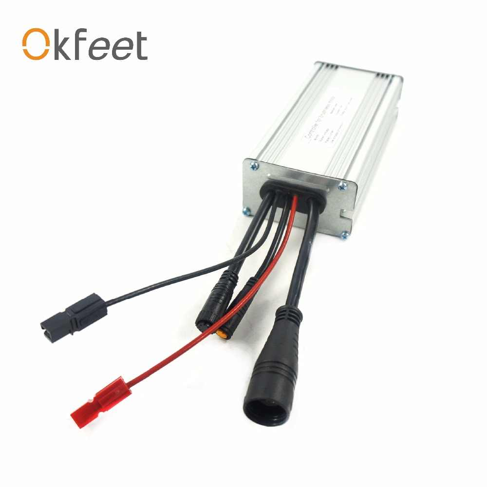 Detail Feedback Questions About Kt 36v 72v 250w 3000w Electric Buy 1200w Dc 48v 60v Brushless Motor Bicycle Okfeet 30a Big Waterproof 8 Pin Sinewave Controller For Hub Conversion