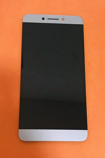 """ใช้ต้นฉบับจอแสดงผล LCD + หน้าจอสัมผัสสำหรับ Letv leEco Le Max 2X820X829 Snapdragon 820 quad Core 5.7 """"ฟรี shipp"""