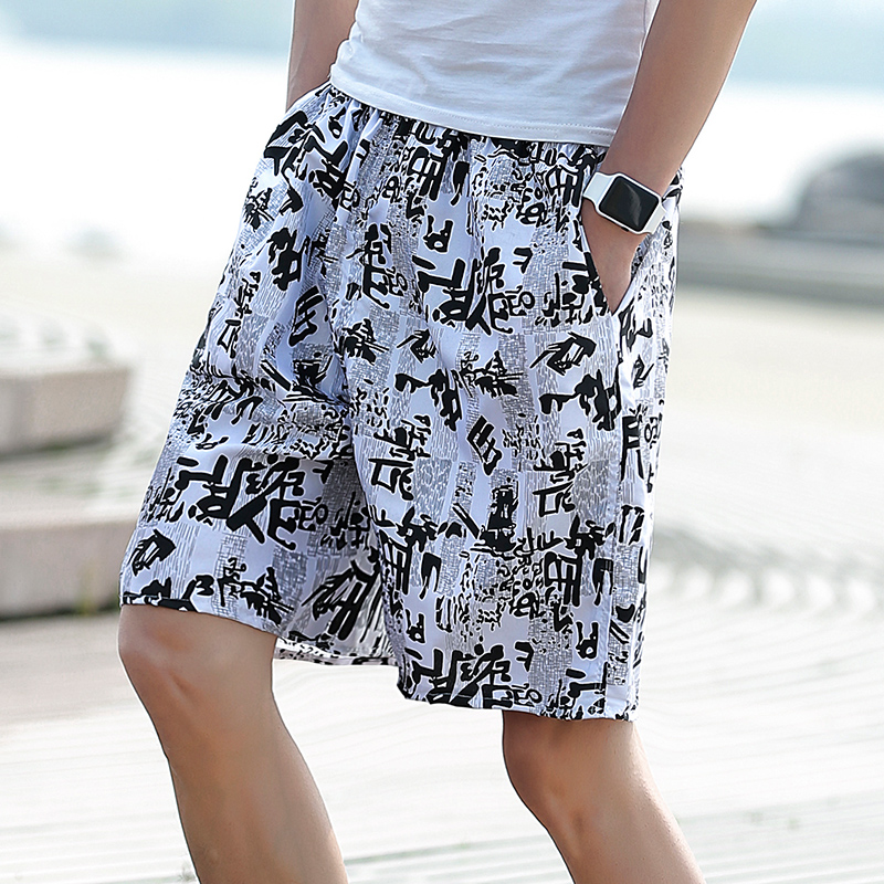 CS07012 2019  Mens  Running  Short Pants  Walking  Sports Shorts pants  Breathable Short Pants(China)