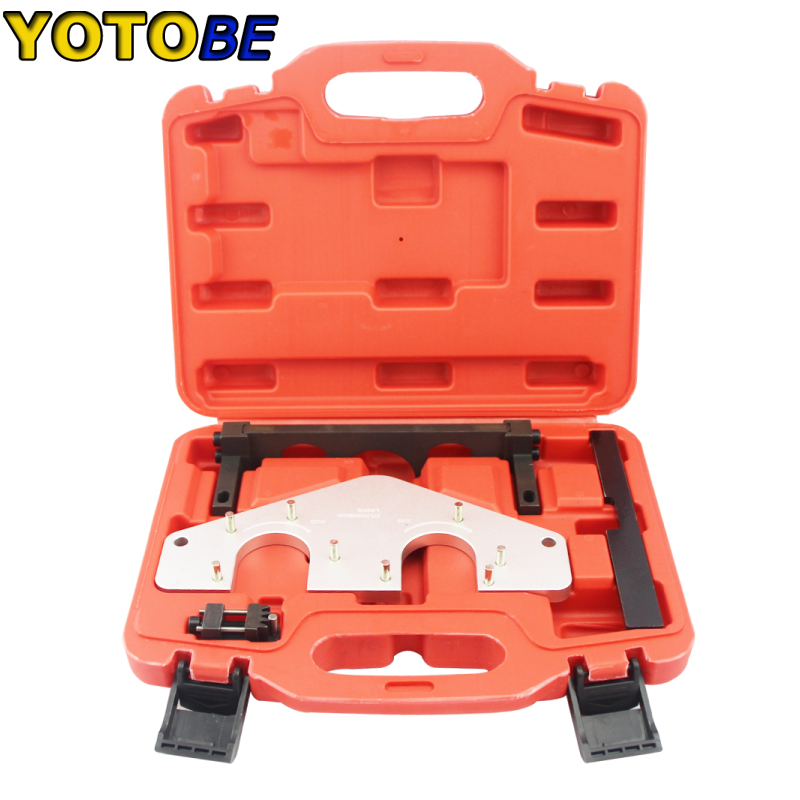 Engine  Timing Tool Kit  For Mercedes AMG V8 C63 E63 ML63 CLK63 CLS V8 M156 M159-in Engine Care from Automobiles & Motorcycles    1