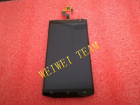 Original For Oukitel K10000 LCD Display With Touch Screen Digitizer Assembly Free Shipping