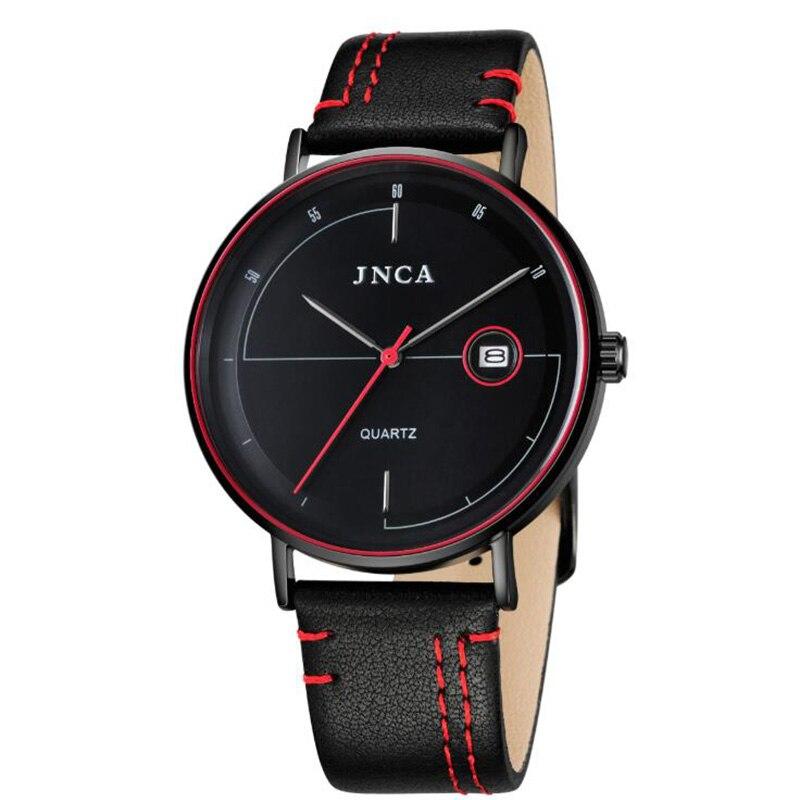 Montre hommes de luxe Quartz montre-bracelet de mode hommes montres en cuir de luxe Sport montre hommes homme horloge homme montre-braceletMontre hommes de luxe Quartz montre-bracelet de mode hommes montres en cuir de luxe Sport montre hommes homme horloge homme montre-bracelet