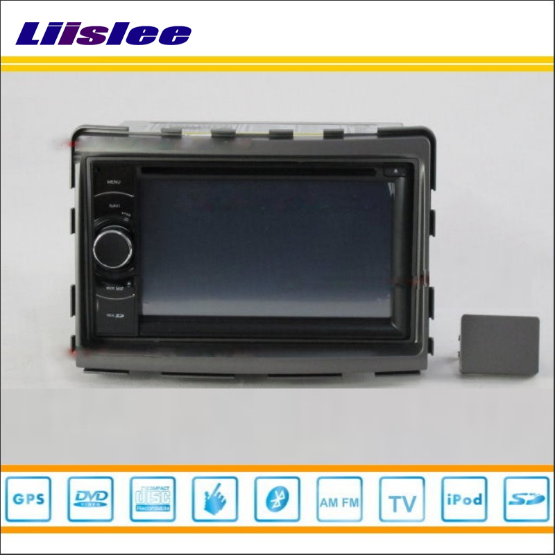 Liislee For SsangYong Stavic 2004~2014 Car Radio Stereo CD DVD Player GPS NAVI HD Touch Audio Video Map Nav Navigation System