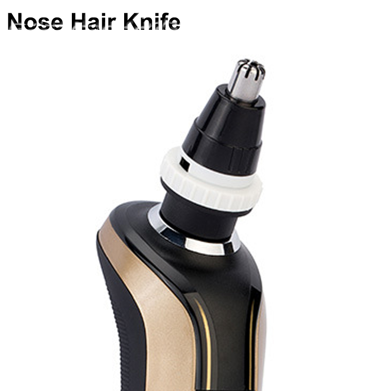 Nose Hair Cutter Photo Epilator Electric Shaving Machine Nose Ear Hair Trimmer Hair Removal Epilator Depilador A Laser laser epilator shaving replacement machine head hair removal depilator for g920 y05 c05