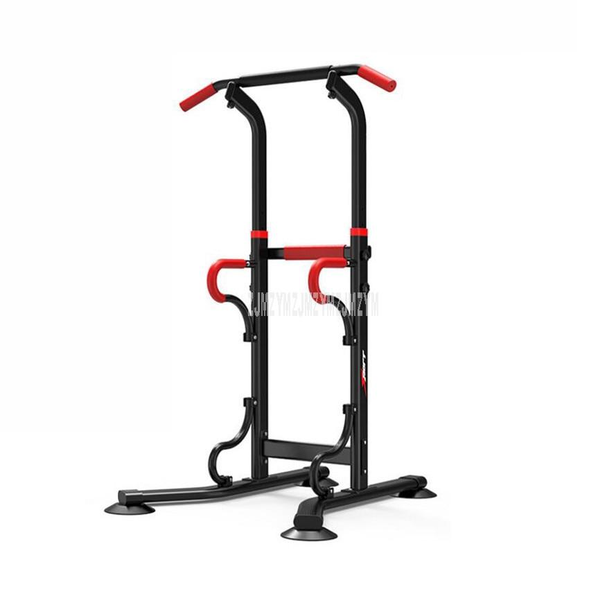 Barre horizontale multifonctionnelle d'équipement de forme physique d'intérieur barre simple/parallèle tirez l'exercice de dos de bras de construction de corps d'entraîneur