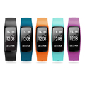 HESTIA S1 Inteligente Bluetooth Pulsera Banda 5 Colores Corazón Tasa Smartband Pulsera Para Android IOS Teléfono IP67 A Prueba de agua