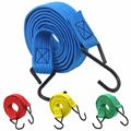 Great-Elasticity Bicycle Bandage Motorcycle Bicycle Tied Rope Baggage Wrapped Belt Wrapped In Binding Luggage Lashing 5 colors