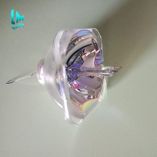 Için ELPLP67 V13H010L67 ücretsiz kargo Epson S12 EB X11 H432B EB X02 EB S02 eb s11 EB 250XC EB C250W projektörler ampul lamba