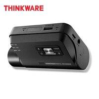 Thinkware регистраторы F800 PRO Видео Регистраторы 1 канал черный HD Box Видеорегистраторы для автомобилей Micro SD карты Hardwiring комплект