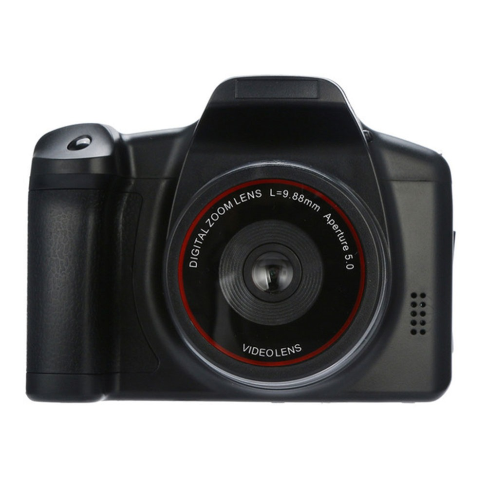 Digital Camera 720P 16X ZOOM SLR Camera(China)