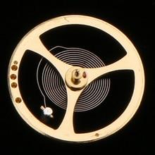 Vintage reloj Balance de rueda-Primavera reloj 46941 46943 movimiento relojero reparación piezas accesorios