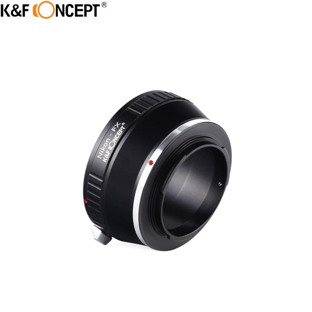 K&F CONCEPT Адаптер для кріплення - Камера та фото - фото 2