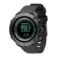 Multifunctional Compasses sport digital watch Hours Running Swimming Military Army watches Altimeter Barometer waterproof