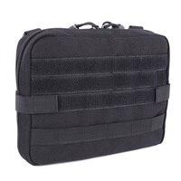 أحدث الادارية الحقيبة التكتيكية العسكرية رخوة الحقيبة موضوع طقم الطبية حقيبة فائدة الحقيبة للتخييم المشي الصيد