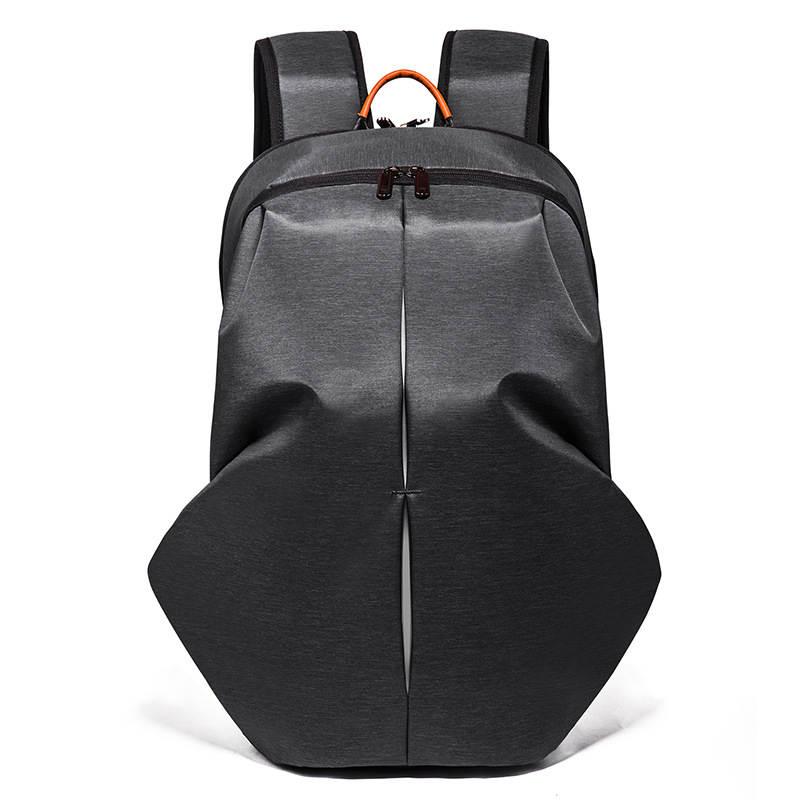 Многофункциональный USB зарядка для мужчин 15 дюймов ноутбук рюкзаки для подростков Мода Мужской Mochila досуг мужской рюкзак для путешествий ан... - 3