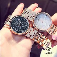 Diamond Bracelet Women's Watch