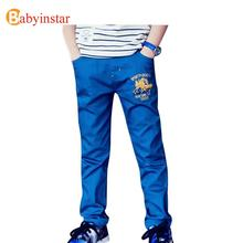 Pants for boys Casual Kids Pants