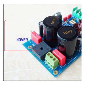 Image 3 - AC dual15V ~ dual 22V 30W * 2 GC รุ่น LM4766 Dual Channel HIFI เครื่องขยายเสียง Super LM1875 เครื่องขยายเสียง