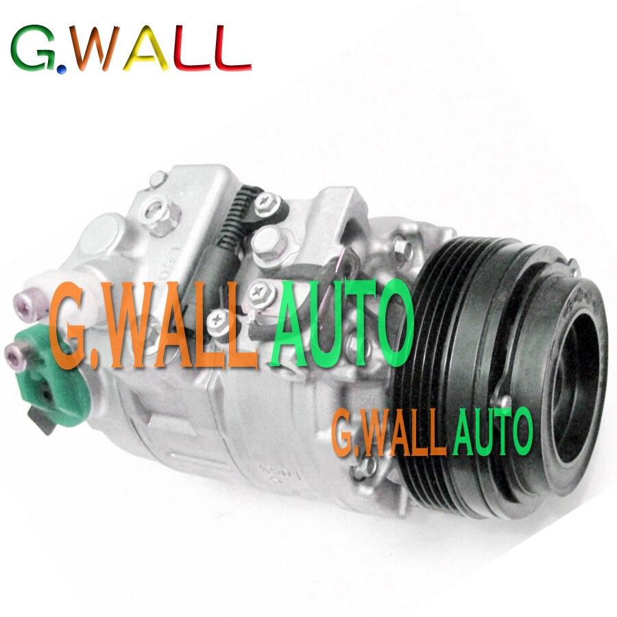 Back To Search Resultsautomobiles & Motorcycles Amiable Ac Compressor For Car Bmw 3er E46 320i 325i 330i X3 E83 2.0i 2.5i X5 E53 2.0i 4.4i 64526915388 64526918000 64526916232 6918000