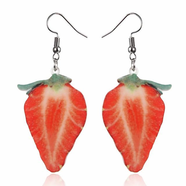 Fruity Earrings 1