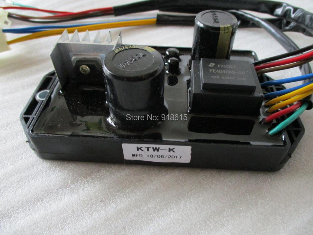 KTW-K AVR welding avr welder avr dual automatic voltage regulator welding and generator parts