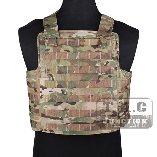Emerson Tactical PROTECH Navy Seal DEVGRU Dedicated Panel CAGE Plate ...