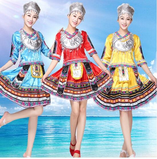 Hmong clothes fashion sale kue 25