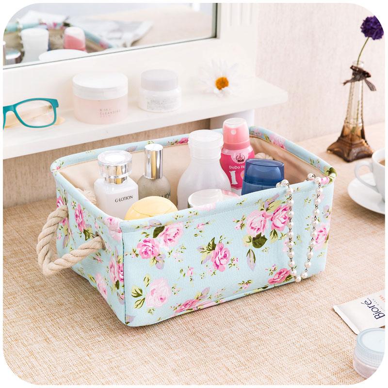 Kutia e ruajtjes së rrobave të leckave për larjen e ujit të - Magazinimi dhe organizimi në shtëpi - Foto 5