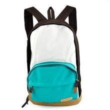 VSEN Hot Hot Travel Canvas Shoulder School Bag Backpack/ Satchel Rucksack for teenage girls-5 colours