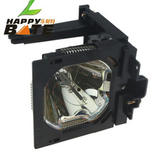 цена на High Quality Projector Lamp with Housing POA-LMP80/610-315-7689 for PLC-EF60/EF60A PLC-XF60 PLC-XF60A PLC-EF60A PLC-XF60 LC-SX6