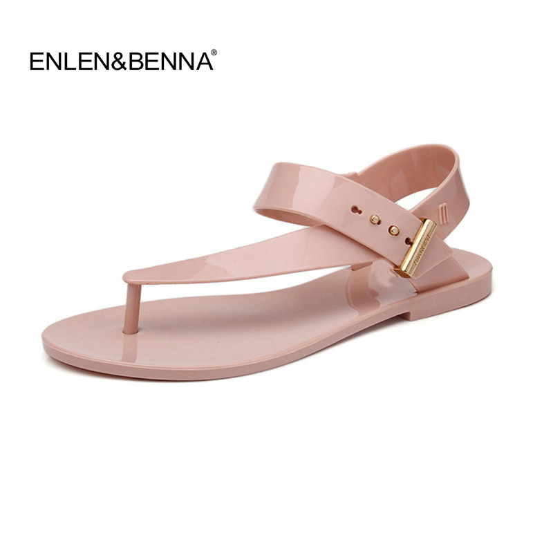 2017 Summer Fashion sandals Flip Flops women jelly shoes sandalias mujer sapato feminino chaussure femme women beach sandals 2017 women sandals shoes sapato feminino bownot wedge flip flops fashion beach women slipper shoes bohemia women s shoes flower