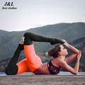 Hot Sales New Fashion Patchwork Sporting Leggings Women Candy Colors Fitness Legging Jeggings 6 Styles Workout Clothes For Women