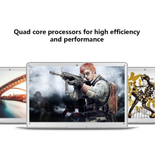 TBOOK Pro Ultrathin Laptop Notebook PC 14.1″ 1920*1080 for Intel Z8350 4GB DDR3L 64GB EMMC