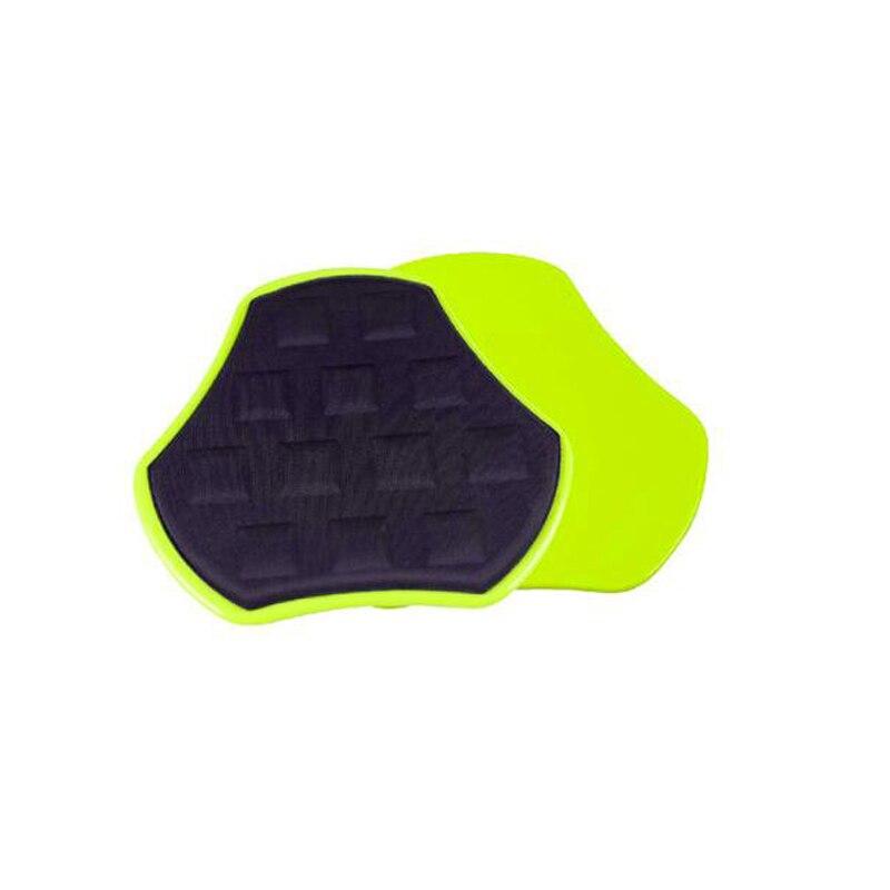 1Pair Crossfit Gliding Discs Slider Fitness Disc Exercise Sliding Plate For Yoga Gym Abdominal Core Training Exercise Equipment