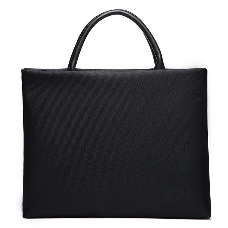 Fashion Women Men Briefcase Bag High Quality Business Oxford Bags Office Handbag 14 Inch Laptop Briefcase Handbags For Women Men
